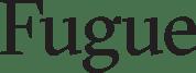 Fugue Logotype Black