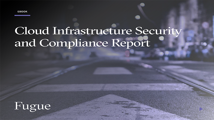 cloud-infrastructure-security-and-compliance-report