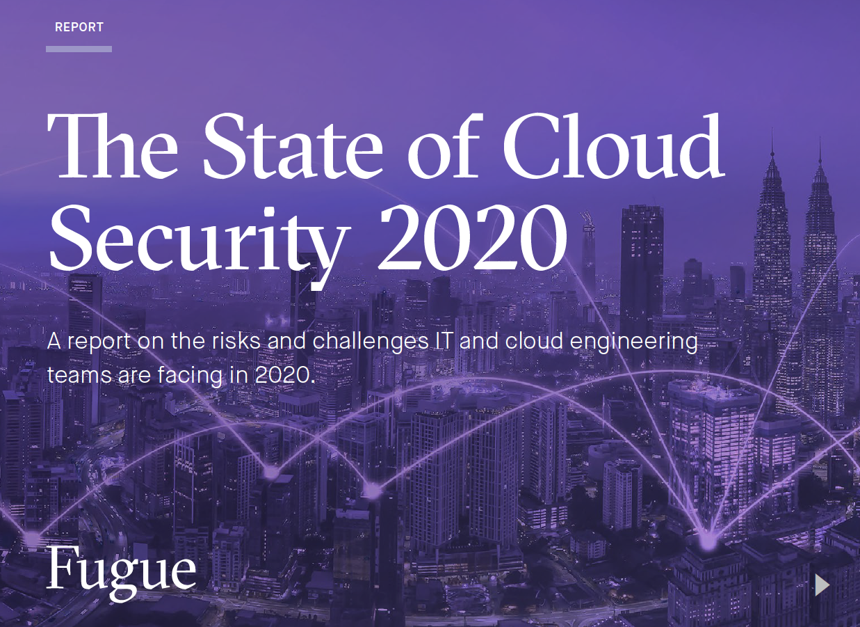 state-of-cloud-security-2020